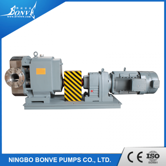 Rotary Lobe Pumps supplier